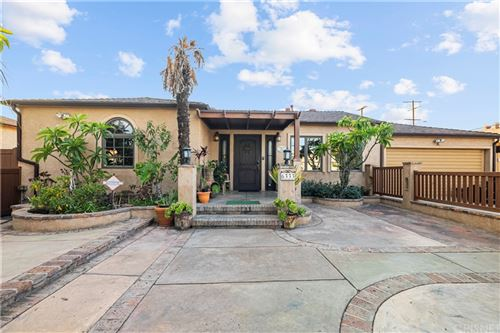 Photo of 6333 Tujunga Avenue, North Hollywood, CA 91606 (MLS # SR21234082)
