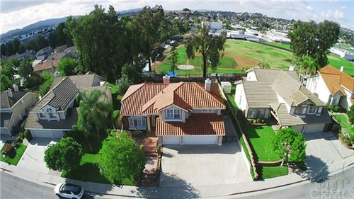 Photo of 317 Amber Ridge Lane, Walnut, CA 91789 (MLS # TR20139082)