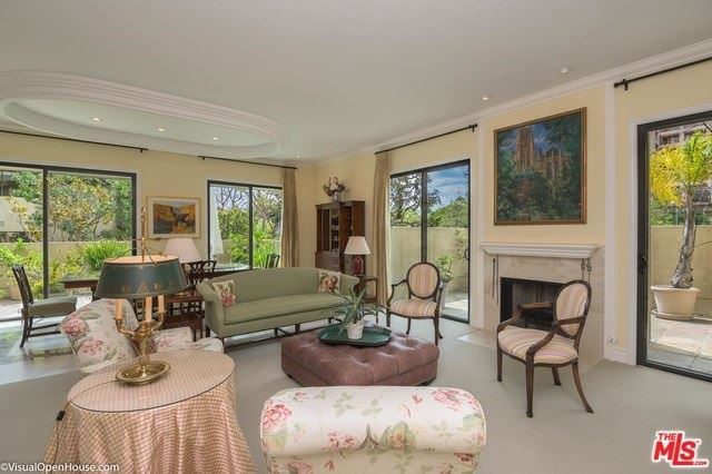 Photo for 2251 CENTURY HILL, Los Angeles, CA 90067 (MLS # 19453082)