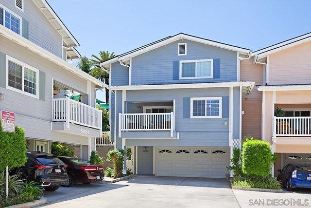 5088 Guava Ave #118, La Mesa, CA 91942 - MLS#: 210012082