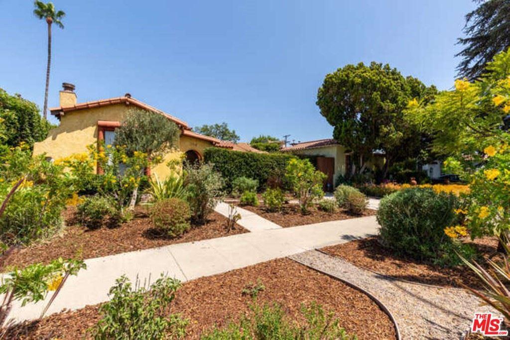 1758 S Crescent Heights Boulevard, Los Angeles, CA 90035 - MLS#: 21764082