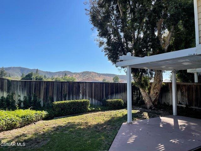 Photo of 2450 Chiquita Lane, Thousand Oaks, CA 91362 (MLS # 221003082)