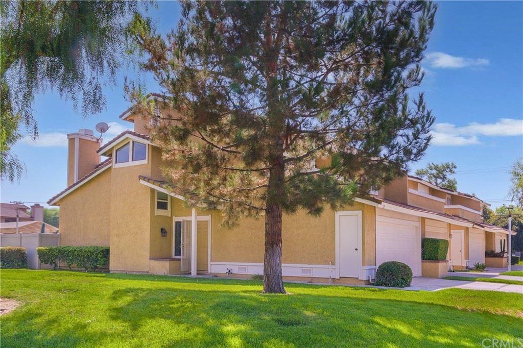 4150 Schaefer Avenue #12, Chino, CA 91710 - #: AR21187082