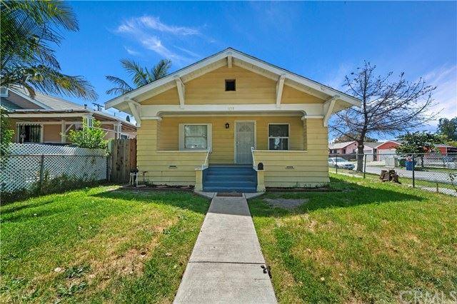 1158 W 70th Street, Los Angeles, CA 90044 - MLS#: IG21090082