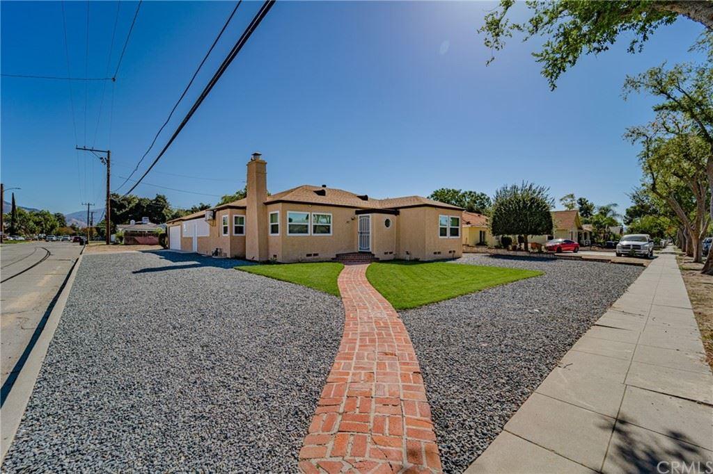 2695 N Lugo Avenue, San Bernardino, CA 92404 - MLS#: IV21230082