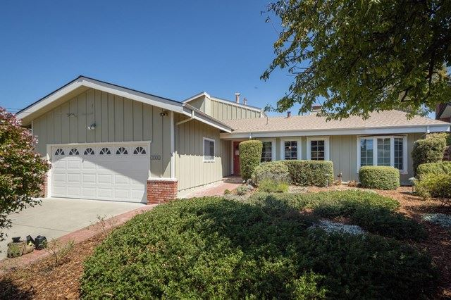 3504 Hillcrest Drive, Belmont, CA 94002 - #: ML81805082