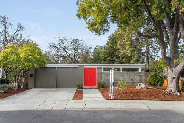 3719 Starr King Circle, Palo Alto, CA 94306 - #: ML81828082
