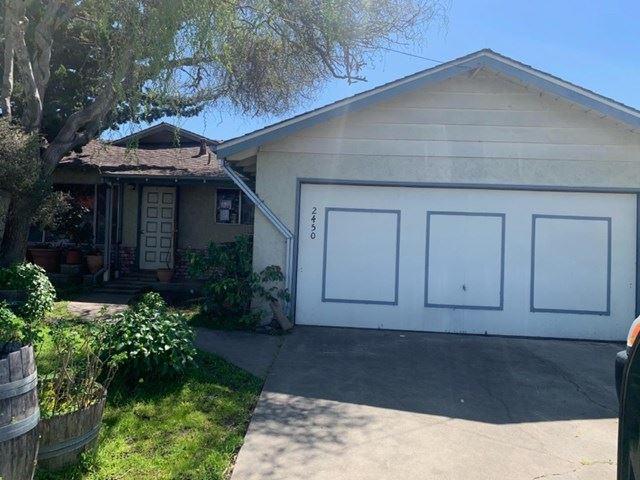 2450 Begonia Place, Santa Cruz, CA 95062 - #: ML81838082