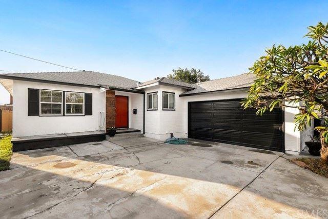 227 N Spruce Drive, Anaheim, CA 92805 - MLS#: OC20241082