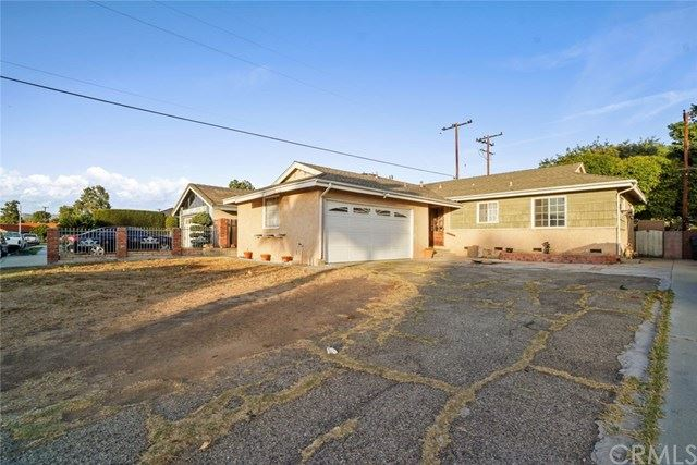 Photo of 10602 Hester Avenue, Whittier, CA 90604 (MLS # PW20242082)