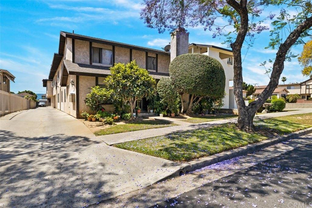 2416 W Grand Ave #5 Avenue, Alhambra, CA 91801 - MLS#: PW21112082