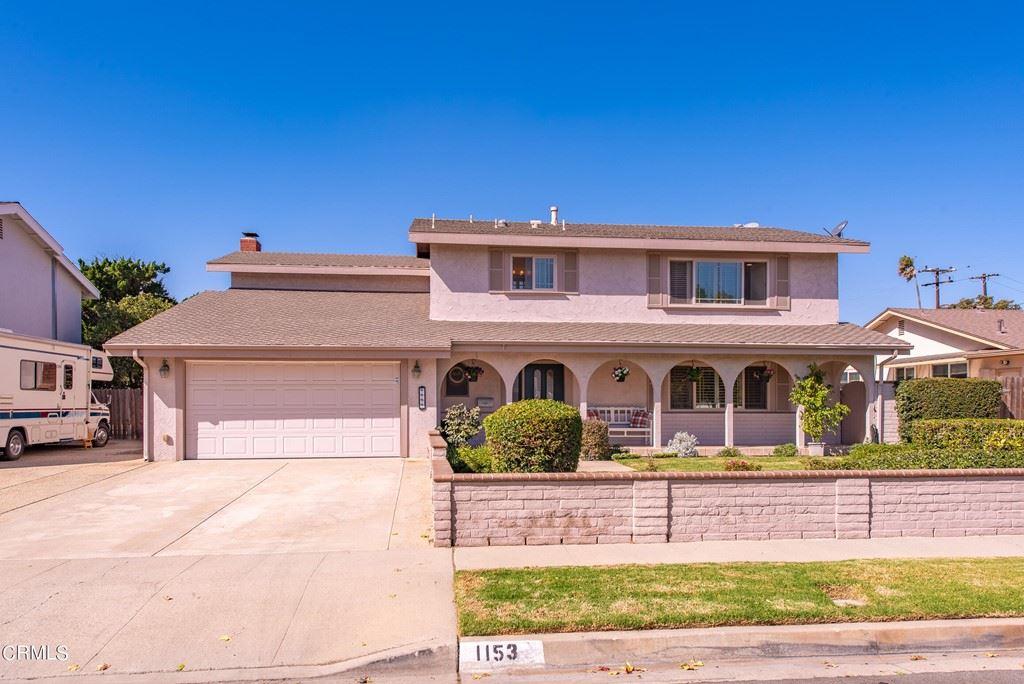 Photo of 1153 Rowland Avenue, Camarillo, CA 93010 (MLS # V1-9082)
