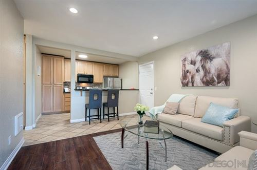 Photo of 9860 Dale Ave #C9, Spring Valley, CA 91977 (MLS # 190062083)