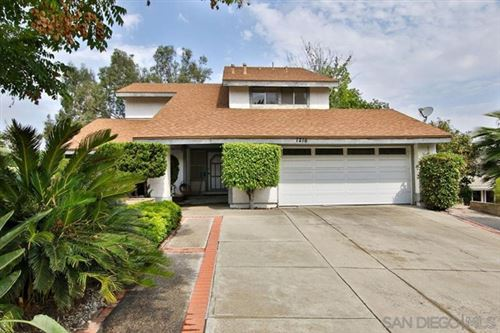 Photo of 7216 Margerum Ave, San Diego, CA 92120 (MLS # 210017083)
