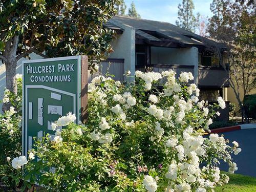 Photo of 1348 E Hillcrest Drive #76, Thousand Oaks, CA 91362 (MLS # 220011083)