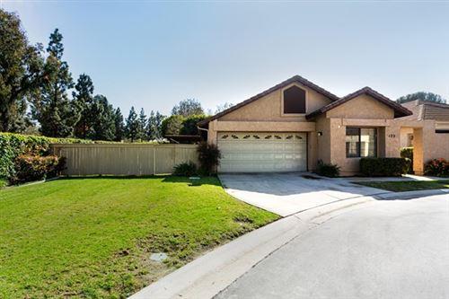 Photo of 133 La Veta Drive, Camarillo, CA 93012 (MLS # 221002083)