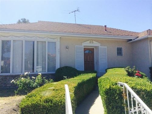 Photo of 401 N Martel Avenue, Los Angeles, CA 90036 (MLS # BB19263083)