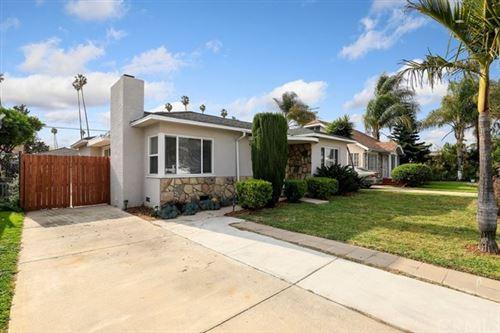 Photo of 4335 Arlington Avenue, Los Angeles, CA 90008 (MLS # BB21079083)