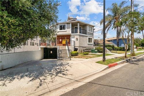 Photo of 1717 Scott Road #15, Burbank, CA 91504 (MLS # BB21129083)