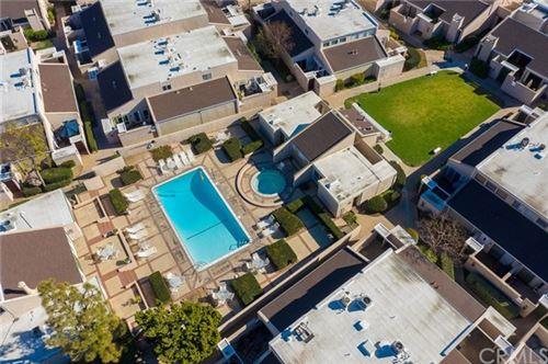 Photo of 2900 Madison Avenue #A26, Fullerton, CA 92831 (MLS # DW21007083)