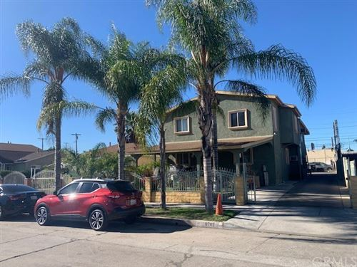 Photo of 6743 Troost Avenue, Hollywood, CA 91606 (MLS # DW21012083)