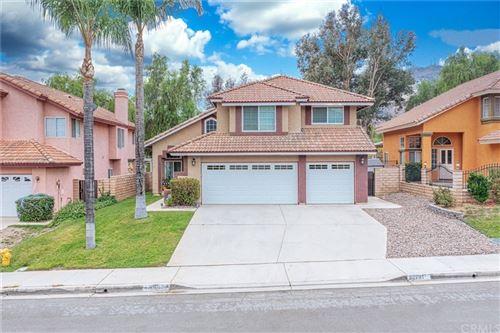 Photo of 22731 Shadowridge Lane, Moreno Valley, CA 92557 (MLS # IV21236083)