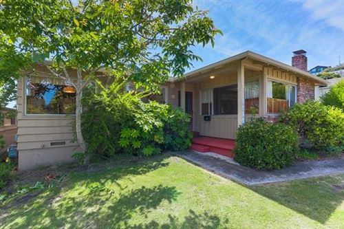 Photo of 1511 Laurel Street, Santa Cruz, CA 95060 (MLS # ML81794083)