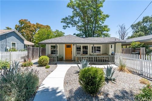 Photo of 1712 Pine Street, Paso Robles, CA 93446 (MLS # NS20154083)