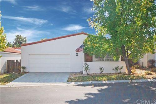 Photo of 909 Patria Circle, Atascadero, CA 93422 (MLS # NS20219083)
