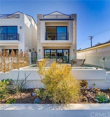 Photo of 606 13th Street, Huntington Beach, CA 92648 (MLS # OC20231083)
