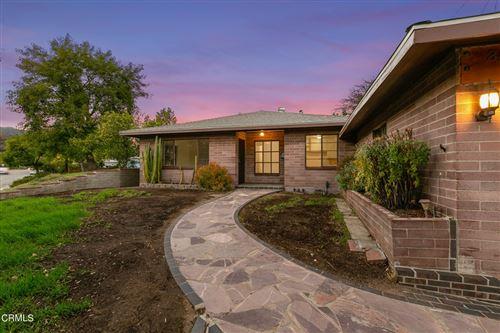 Photo of 3532 La Crescenta Avenue, Glendale, CA 91208 (MLS # P1-7083)