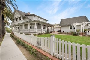 Tiny photo for 227 10th Street, Seal Beach, CA 90740 (MLS # PW19052083)