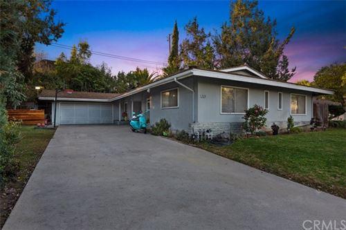 Photo of 1301 Sheppard Drive, Fullerton, CA 92831 (MLS # PW21021083)