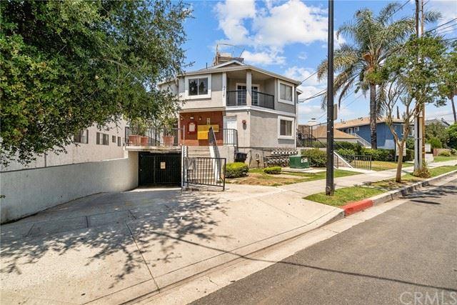 1717 Scott Road #15, Burbank, CA 91504 - MLS#: BB21129083