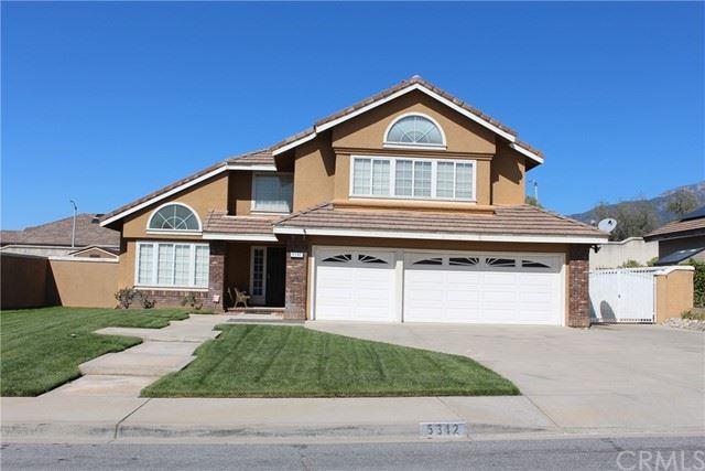 5342 Covina Place, Rancho Cucamonga, CA 91739 - MLS#: CV21102083