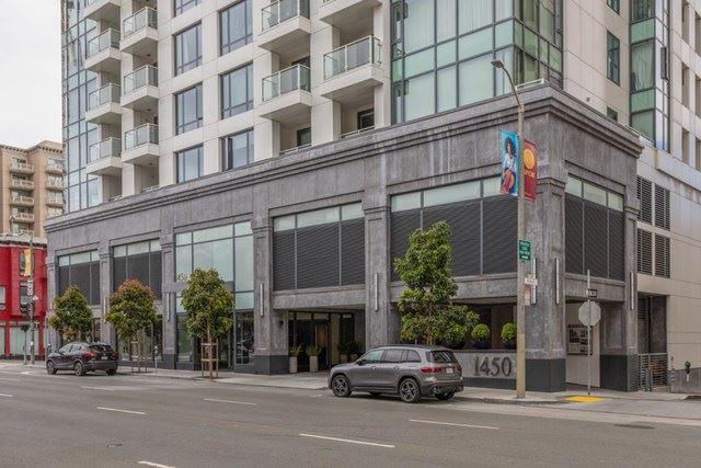 1450 Franklin Street #402, San Francisco, CA 94109 - #: ML81795083