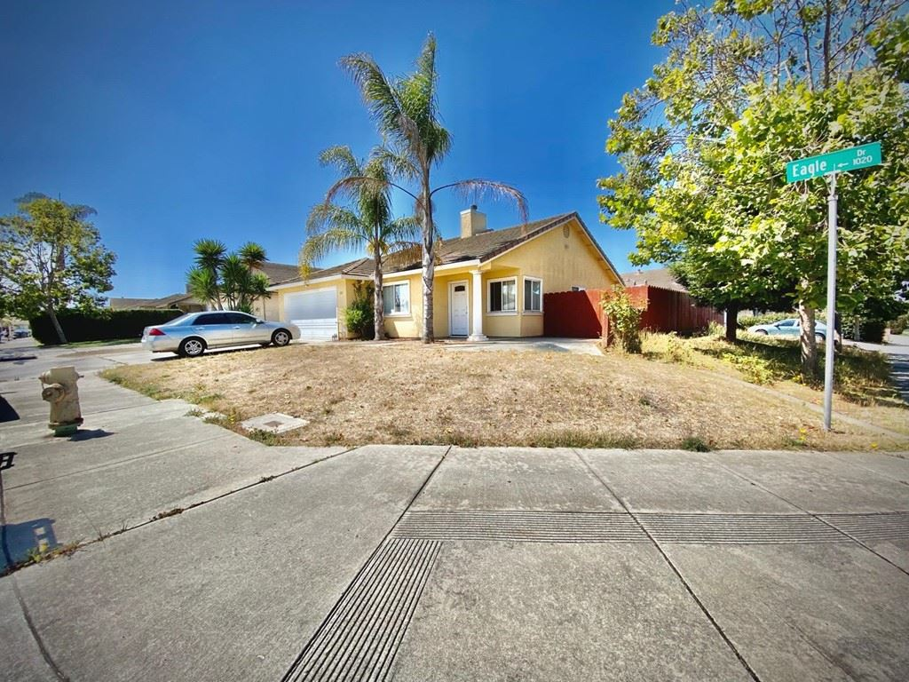 1015 Eagle Drive, Salinas, CA 93905 - #: ML81855083