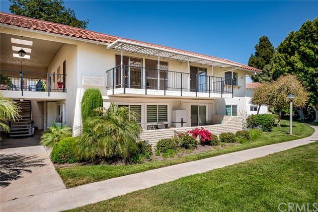 3252 San Amadeo #N, Laguna Woods, CA 92637 - MLS#: OC21124083