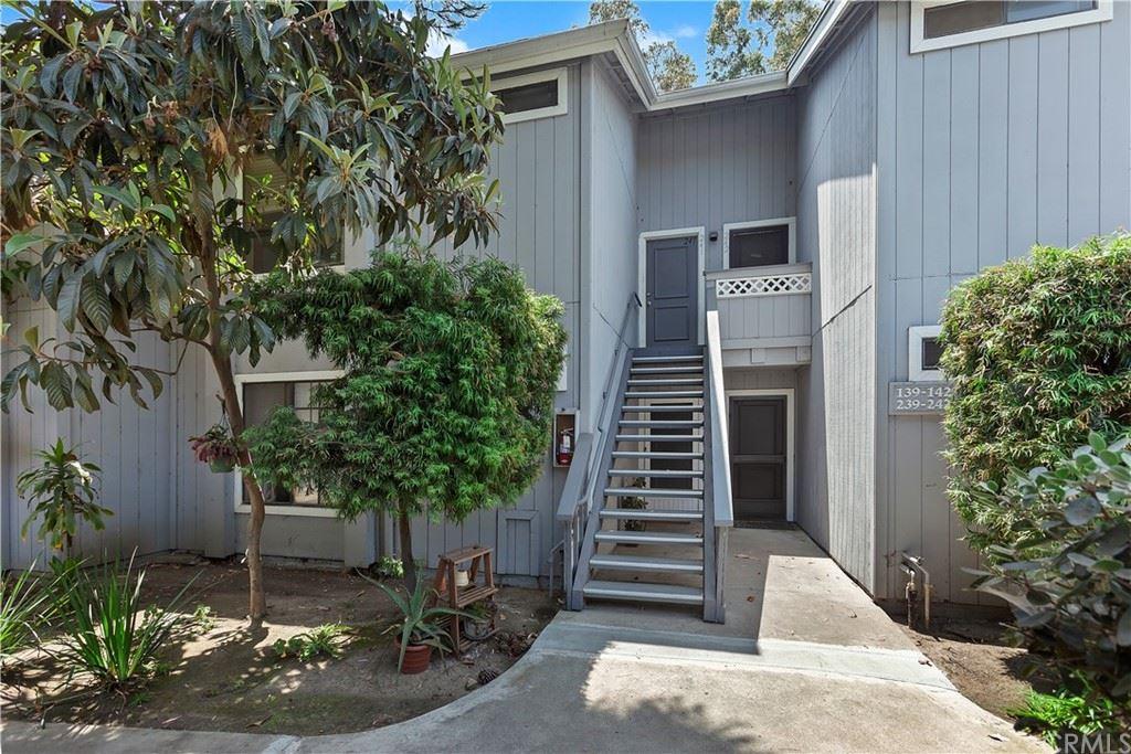 Photo of 32221 Alipaz Street #241, San Juan Capistrano, CA 92675 (MLS # OC21157083)