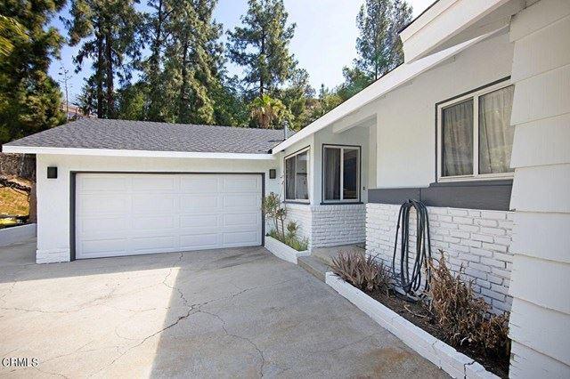 Photo of 5160 Redwillow Lane, La Canada Flintridge, CA 91011 (MLS # P1-4083)