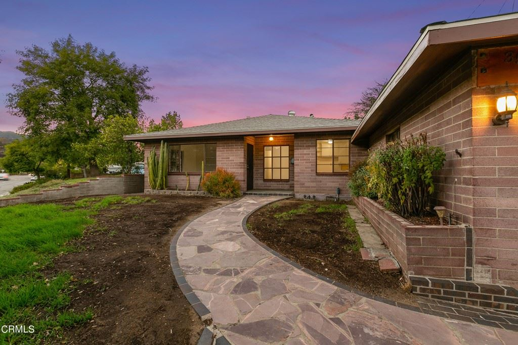 3532 La Crescenta Avenue, Glendale, CA 91208 - MLS#: P1-7083