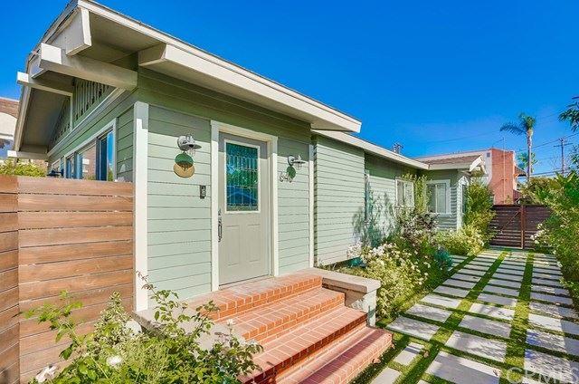 640 Orizaba Avenue, Long Beach, CA 90814 - MLS#: PW20130083