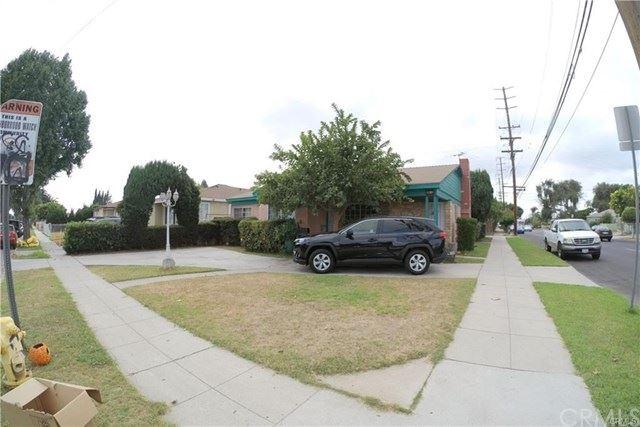 501 S Essey Avenue, Compton, CA 90221 - MLS#: PW20251083