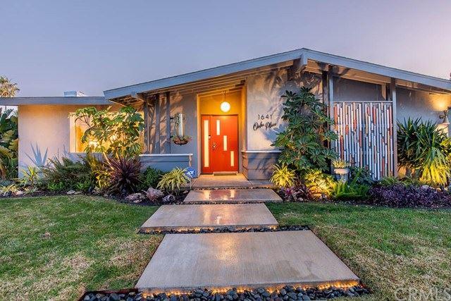 1641 Oahu Place, Costa Mesa, CA 92626 - MLS#: PW21041083