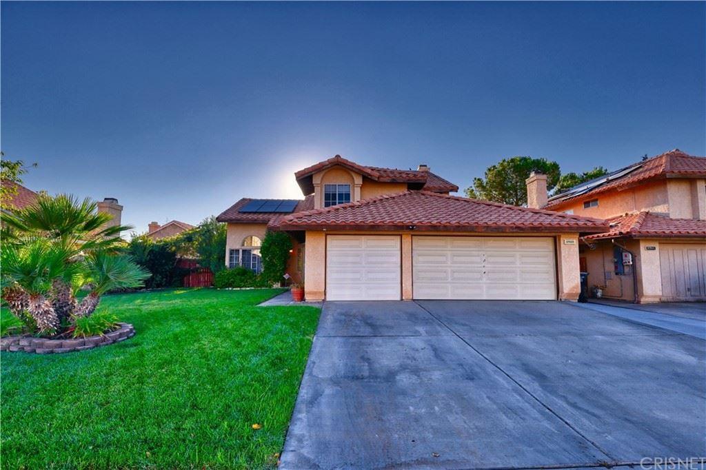 37935 Wesley Court, Palmdale, CA 93552 - MLS#: SR21204083
