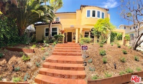 Photo of 16851 W SUNSET, Pacific Palisades, CA 90272 (MLS # 20546084)