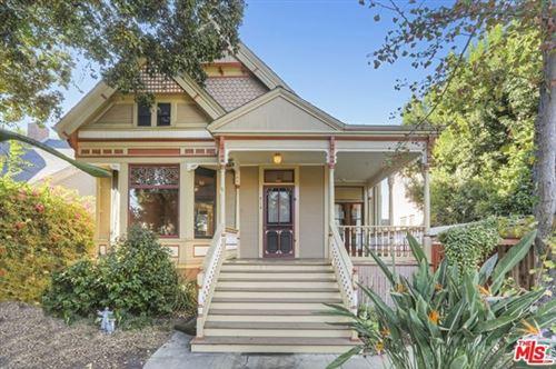 Photo of 2115 Bonsallo Avenue, Los Angeles, CA 90007 (MLS # 20664084)