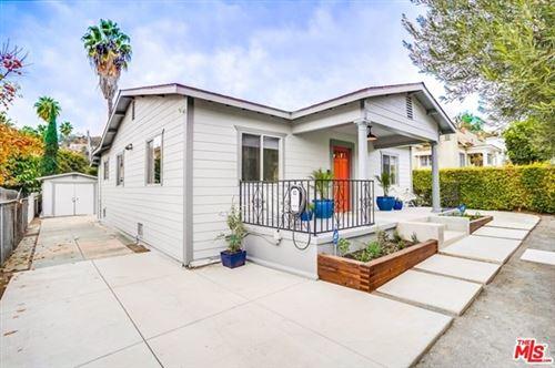 Photo of 374 N Avenue 51, Los Angeles, CA 90042 (MLS # 20668084)