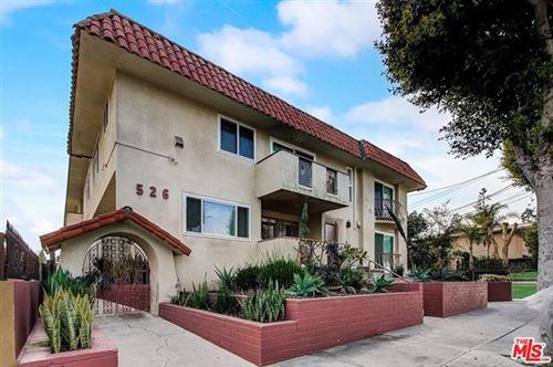Photo of 526 E Queen Street #3, Inglewood, CA 90301 (MLS # 20670084)