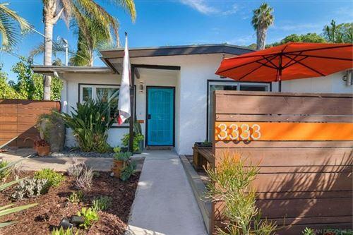 Photo of 3333 Spa St, San Diego, CA 92105 (MLS # 210001084)